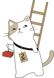 tsunagu-yokocho-mascot